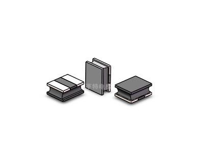 NR磁胶电感2520系列