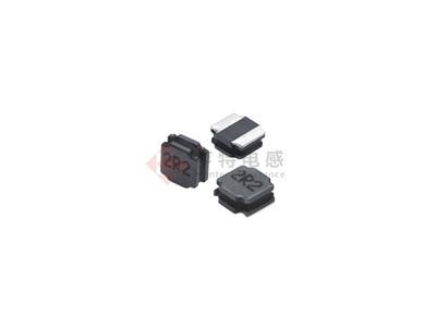 NR磁胶屏蔽电感